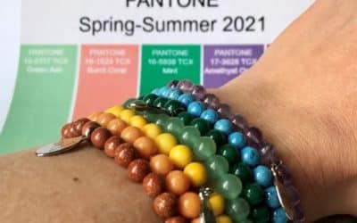 Modekleuren lente/zomer 2021